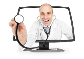 internet medical doctor