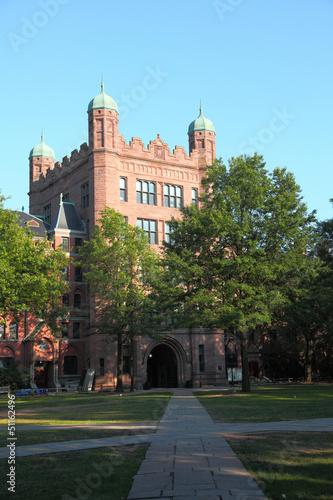 Yale University 1