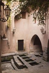 Medieval wash