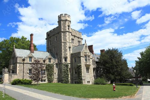 Princeton University 1