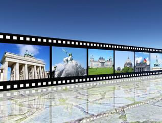 Impressionen von Berlin