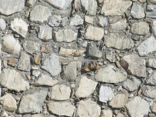 mamposteria de piedra caliza