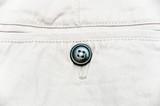 Close up of Chinos pocket