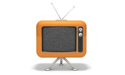 TV Rauschen
