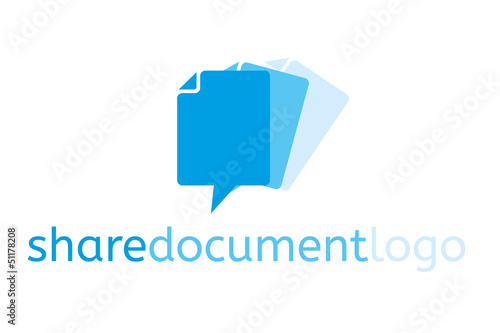 Share document logo