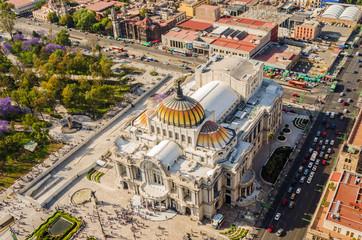 Mexico City Fine Arts Museum
