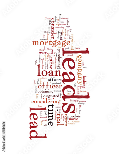 Mortgage Leads The Hotter the Better
