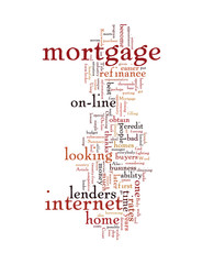 Obtaining a Mortgage On line