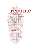 Resume Pitfalls to Avoid