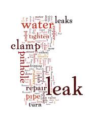 Repairing Pinhole Leaks in Copper Pipes