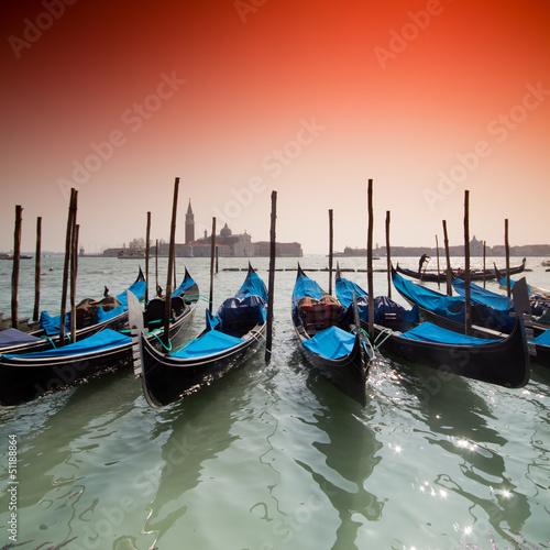 Venice, Italy - 51188864