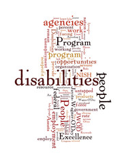 Excellence Program Assists People With Disabilities