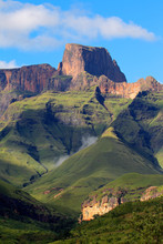 Góry Smocze Royal Natal National Park,