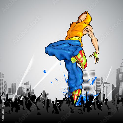 Dancer - 51192274
