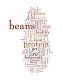 Beans could be the answer to your diet nightmares poster