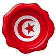 Wachssiegel Tunesien