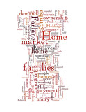 Company Helps Families With Home Ownership poster