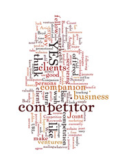 Competition or Companion