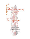 Consumer Psychology in the Industrial and Manufacturing Equipmen