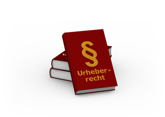 bücher_x3_02_Urheberrecht
