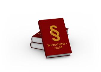 bücher_x3_02_Wirtschaftsrecht