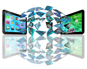 tablet abstraction
