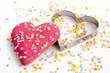 Herzplätzchen