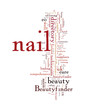 Постер, плакат: Find Nail Salons Nail Technicians Training Courses