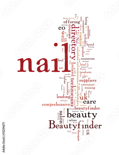 Find Nail Salons Nail Technicians Training Courses