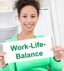 Work-Life-Balance - Entspannung im Alltag