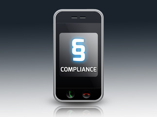 "Smartphone ""Compliance"""