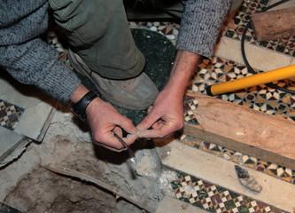 Le tessere del mosaico