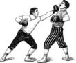 vintage boxers - 51209448