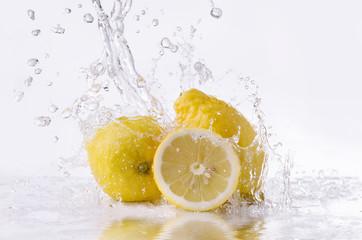 limoni splash