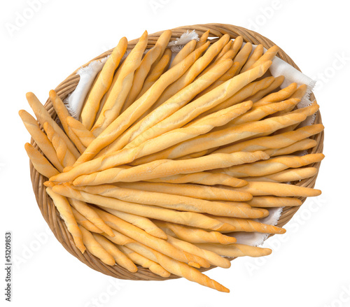 Grissini - Breadsticks