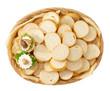 Pane per tarine - Bread for sandwiches