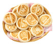 Tigelle, prodotto tipico di modena - Bread