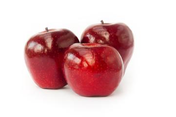 Mela Rossa - Red Delicious