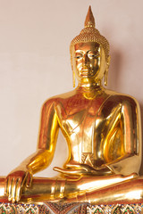 Buddha statue of thailand