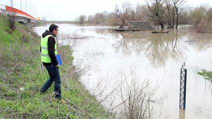 Flood Emergency Situation