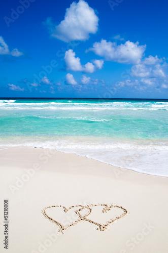 Foto op Canvas Zee / Oceaan sea