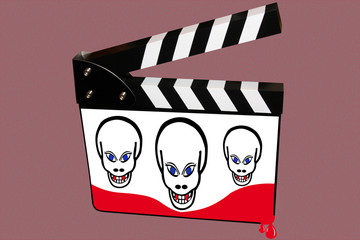 Film d'horreur   Vampire