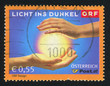 Licht Ins Dunkel Fund-Raising Campaign for the Handicapped