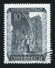 Laabenbach bridge