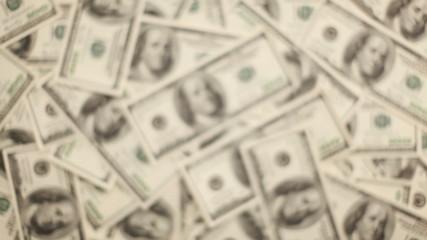 Money, Lots of hundred dollar bills