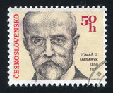 Thomas Masaryk