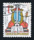 Prague Music Festival poster