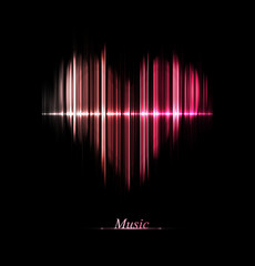 Love of music