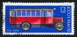 Russia autobus