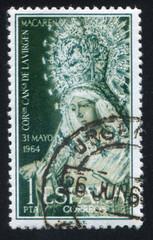 Virgin of Hope